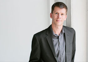 Craig Kier Announced as Artistic & Music Director of Annapolis Opera