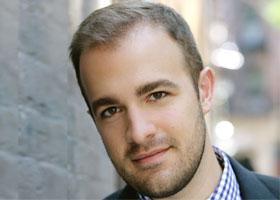 Evan Boyer