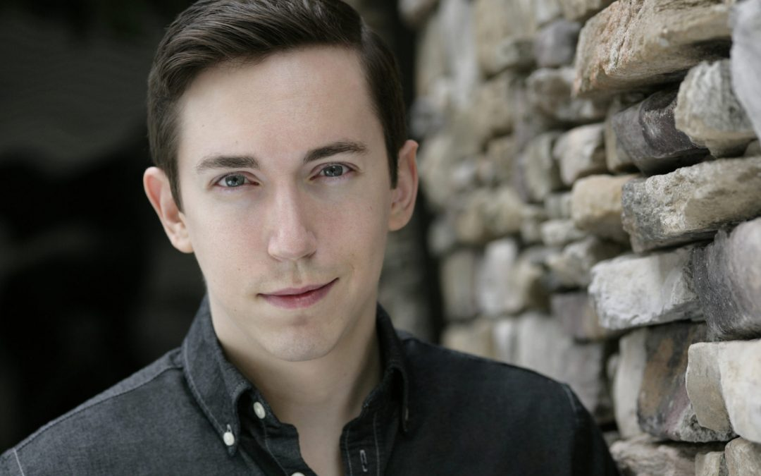 Jonas Hacker begins concert season with The Philadelphia Orchestra