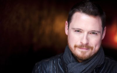 Trevor Scheunemann returns to the Met stage in La traviata