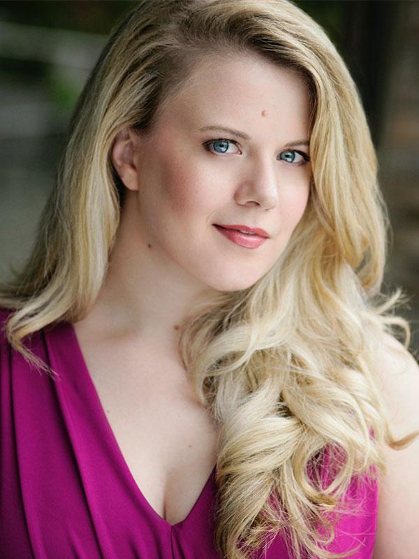 Sarah Larsen