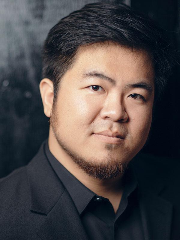 Yongzhao Yu