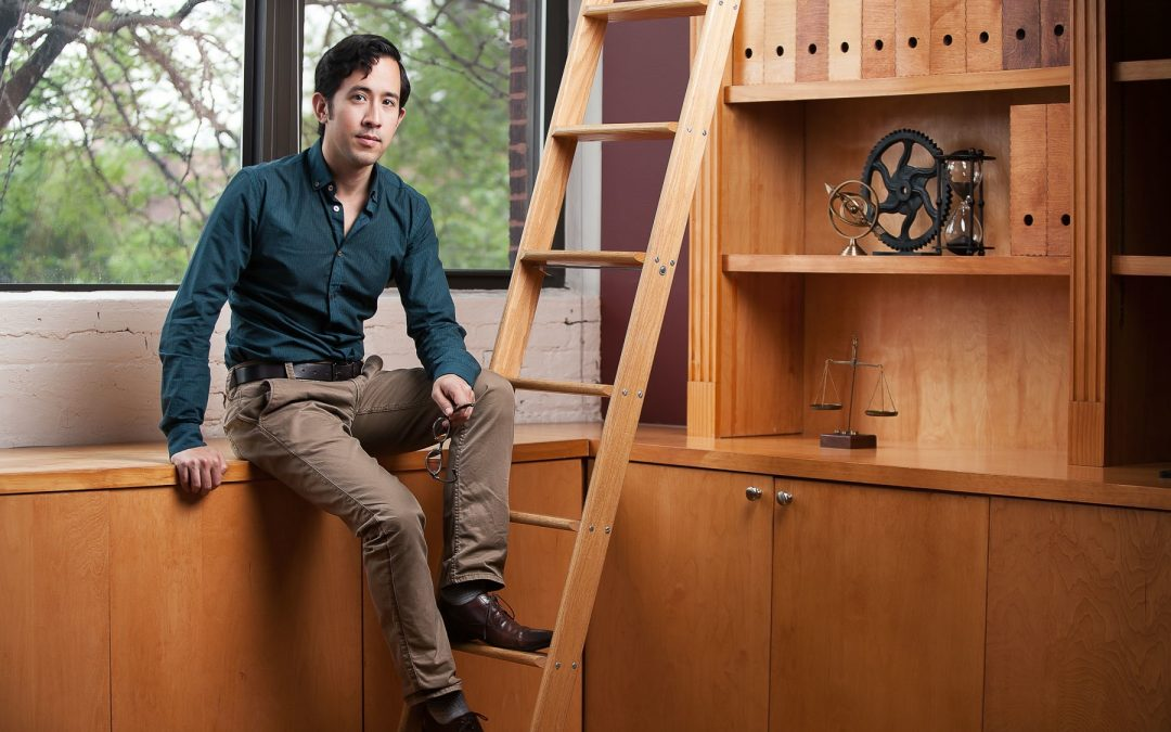 Matthew Ozawa to make double directorial debut in Bay Area in 20-21 season