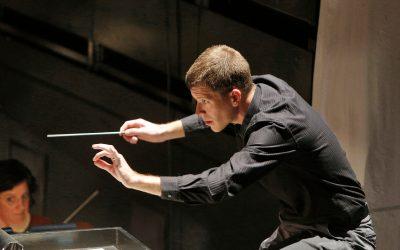 Annapolis Opera announces first full season under Craig Kier